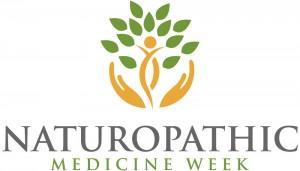 NaturopathicMedicineWeek LOGO