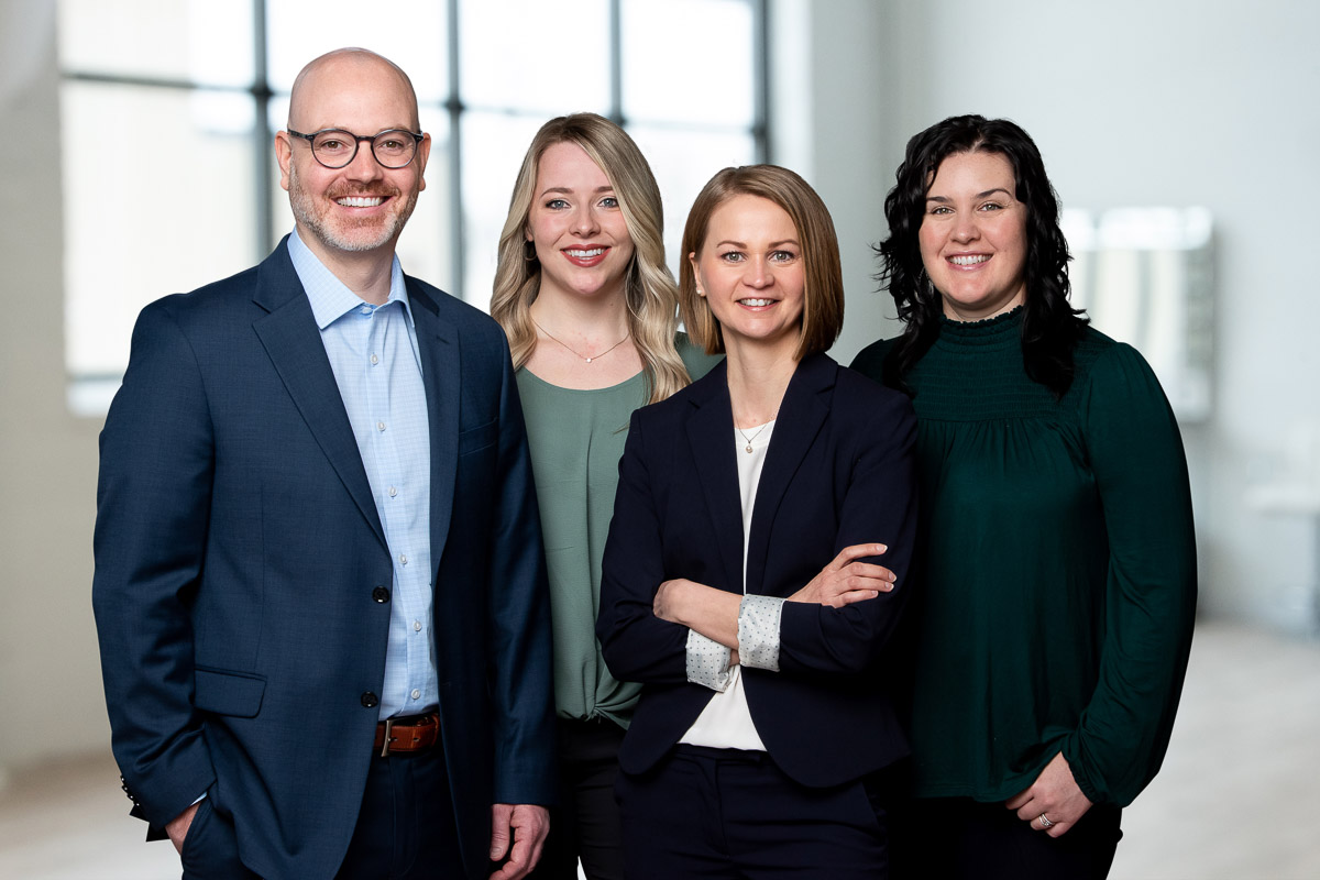 Meet Our Naturopathic Doctors